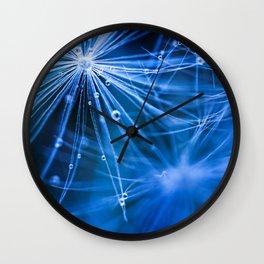 Dandelion fluff... 2 Wall Clock