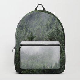 Fog Forest Backpack