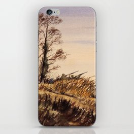 Duck Hunting Times iPhone Skin