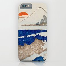 The Coast Searching Slim Case iPhone 6s
