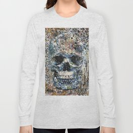 Old Story Long Sleeve T-shirt