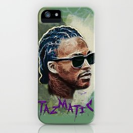 Tetsuo & Youth  iPhone Case