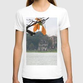 Loc Vung tree T-shirt