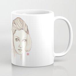 Listen 2 Cold Music Coffee Mug