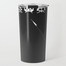 Space Raiders Travel Mug