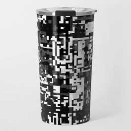 now and then. det. 1a Travel Mug