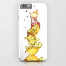 turtles iPhone 6s Slim Case