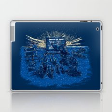 Night Class Laptop & iPad Skin