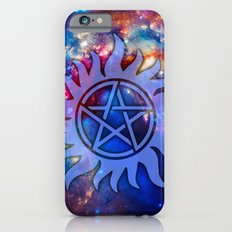 Supernatural Cosmos iPhone 6s Slim Case