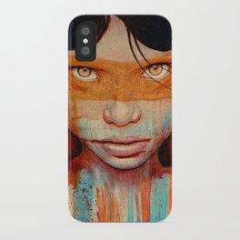 Pele iPhone Case