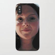 Breathe In Slim Case iPhone X