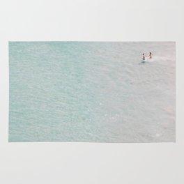 beach - summer of love II Rug
