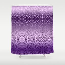 Baroque Style Inspiration G155 Shower Curtain