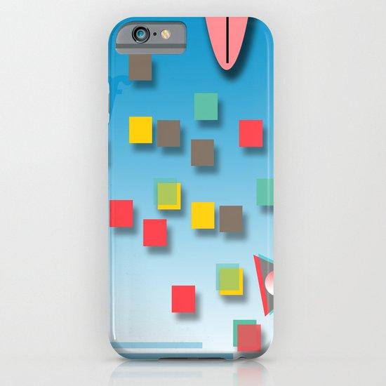 Surƒƒing iPhone & iPod Case