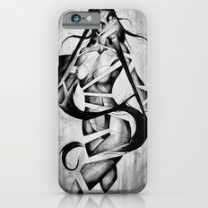 Fragments Of Absence Slim Case iPhone 6s