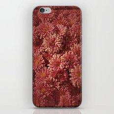 redrum iPhone & iPod Skin