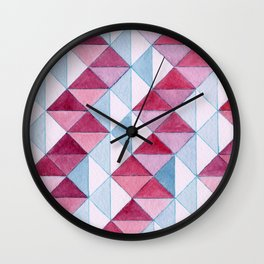 #32. ALEXANDRA Wall Clock