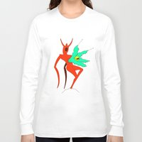 diablo Long Sleeve T-shirts featuring diablo by yogib33r