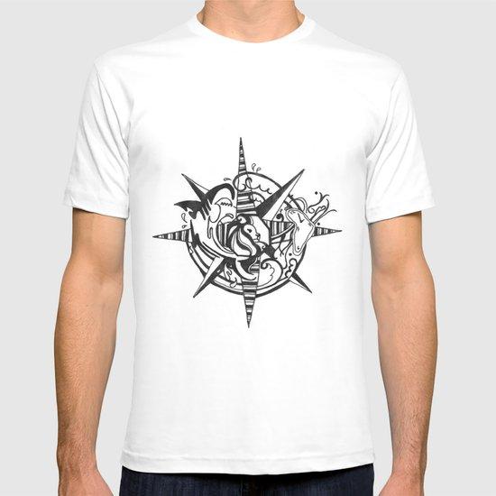 Tattoo 1 T-shirt