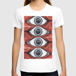 Revolutionary Act T-shirt