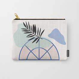 // Royal Gardens 02 Carry-All Pouch