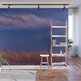 0326 - North Rim, Grand Canyon, Arizona Wall Mural