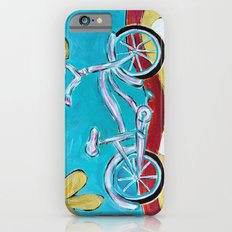 Let's Go for a Ride! Slim Case iPhone 6s