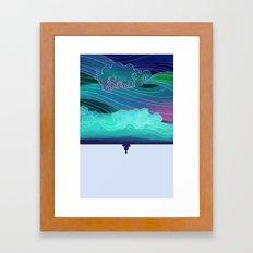 Avatar: Spirits Book v.0 Framed Art Print
