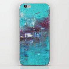 in dreams iPhone & iPod Skin
