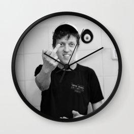 KRAVITZ Wall Clock