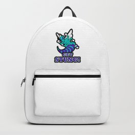 Get Stung Backpack
