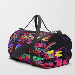 ROCK Duffle Bag