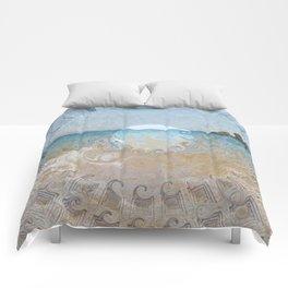 Pantheon Sea Comforters