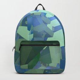 Geometrics Two Version One Backpack