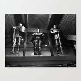 The 3 Wise Men Canvas Print