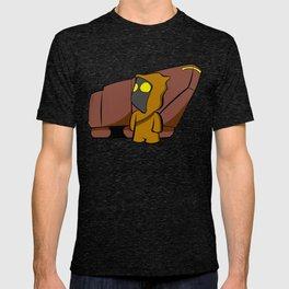 Jawa & Sandcrawler T-shirt