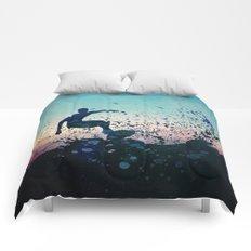 Waverider Comforters