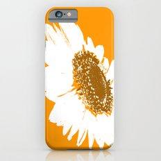 Sunflower Slim Case iPhone 6s