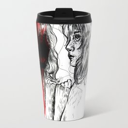 Mirror Mirror Travel Mug