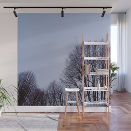 Nature and landscape 2 Wall Mural