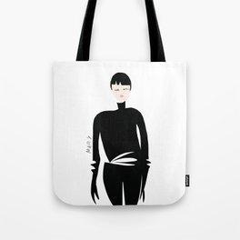 Style Spy Tote Bag