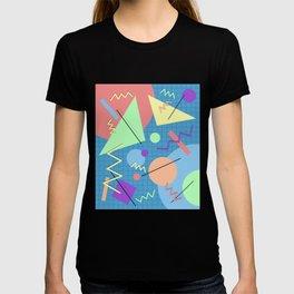 Memphis #6 T-shirt