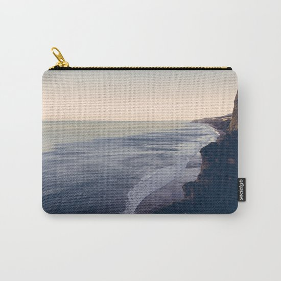 Vintage Ocean 05 Carry-All Pouch