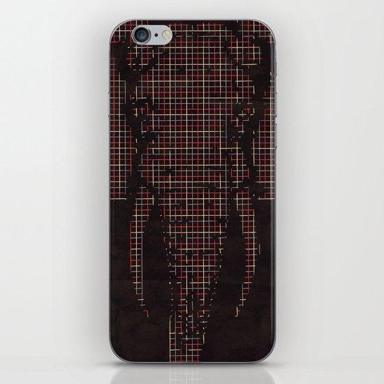 Elephantasy iPhone & iPod Skin