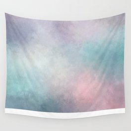 Dreaming in Pastels Wall Tapestry