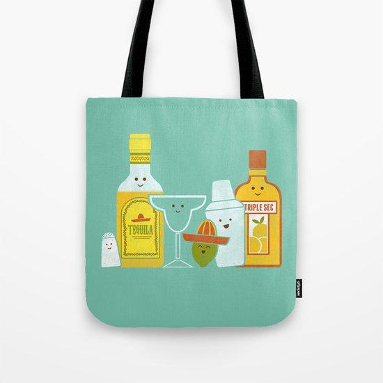 Margarita! Tote Bag