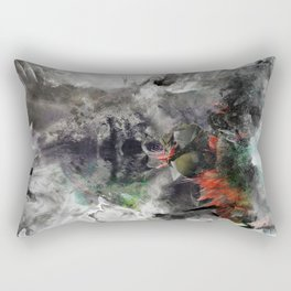 Another Memory Rectangular Pillow