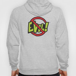 No Thank You, Evil! Cover Scene Hoody