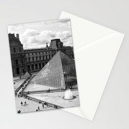 Paris Classic Stationery Cards