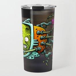 VROOOM Travel Mug